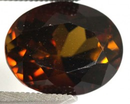 4.65 CTS TOURMALINE FACETED STONE CG-1795 GC