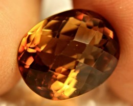 18.25 Carat South American VVS Topaz - Beautiful