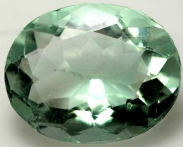FACETED FLOURITE  18.90 CTS PG-1685