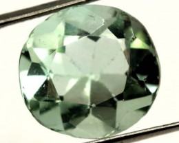 GREEN FLOURITE  19.50 CTS PG-1689