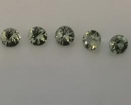 Sri Lankan Sapphire Parcels