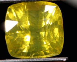 2.70  CTS  BEAUTIFUL ZIRCON  CG- 1808   GC