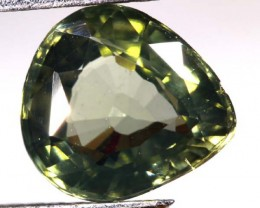 BEAUTIFUL ZIRCON  2.65  CTS  CG- 1812     GC