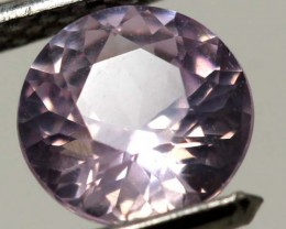 0.77 CTS PINK SAPPHIRE  GC