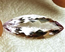54.55 Carat Marquise Cut VVS Amethyst - Gorgeous