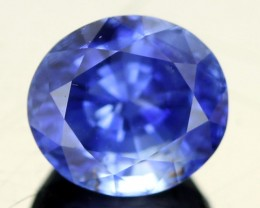 2.26CTS CERTIFIED UN HEATED BLUE CEYLON SAPPHIRE [CDS845]