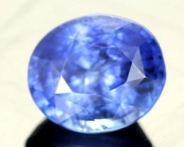 1.09CTS CERTIFIED BLUE CEYLON SAPPHIRE [CDS852]