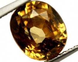 BEAUTIFUL ZIRCON  3.30  CTS  CG-1857   GC