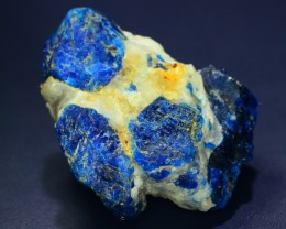 Hauyne Mineral Specimen