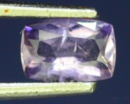 Very Rare 0.520 ct Fluorescent Afghan Scapolite