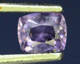 Very Rare 0.310 ct Fluorescent Afghan Scapolite