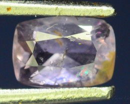 Very Rare 0.440 ct Fluorescent Afghan Scapolite
