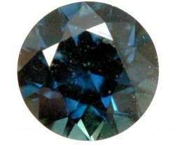 AUSTRALIAN FACETED SAPPHIRES 0.90  CTS  RNG-128