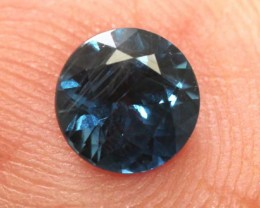 AUSTRALIAN FACETED SAPPHIRES 0.65  CTS  RNG-133