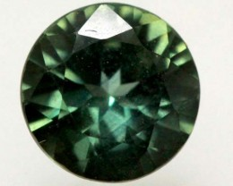 AUSTRALIAN FACETED SAPPHIRES 0.85  CTS  RNG-137