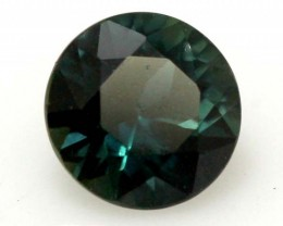 AUSTRALIAN FACETED SAPPHIRES 0.95  CTS  RNG-138