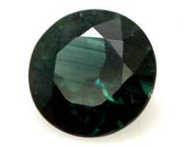 AUSTRALIAN FACETED SAPPHIRES 0.95  CTS  RNG-139