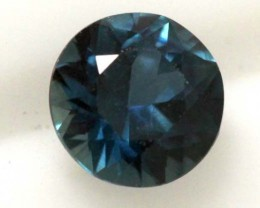 AUSTRALIAN FACETED SAPPHIRES 0.60  CTS  RNG-141