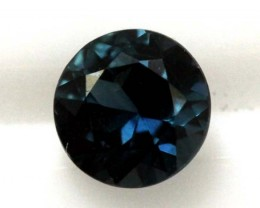 AUSTRALIAN FACETED SAPPHIRES 0.60  CTS  RNG-142