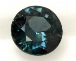 AUSTRALIAN FACETED SAPPHIRES 0.60  CTS  RNG-143