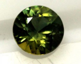 AUSTRALIAN FACETED SAPPHIRES 0.65  CTS  RNG-144