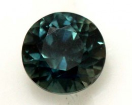 AUSTRALIAN FACETED SAPPHIRES 0.65  CTS  RNG-145