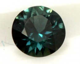 AUSTRALIAN FACETED SAPPHIRES 0.55  CTS  RNG-146
