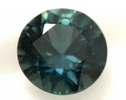 AUSTRALIAN FACETED SAPPHIRES 0.60  CTS  RNG-148