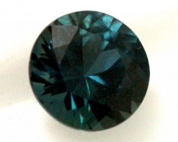 AUSTRALIAN FACETED SAPPHIRES 0.65  CTS  RNG-150