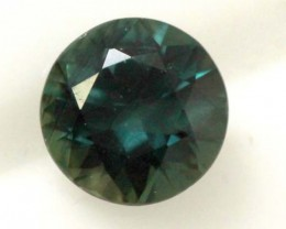 AUSTRALIAN FACETED SAPPHIRES 0.70  CTS  RNG-152