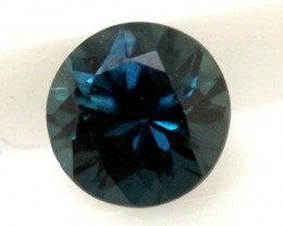 AUSTRALIAN FACETED SAPPHIRES 0.65  CTS  RNG-153