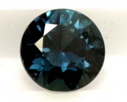 AUSTRALIAN FACETED SAPPHIRES 0.55  CTS  RNG-156