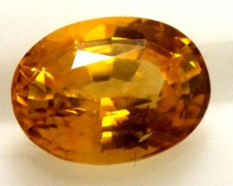 AUSTRALIAN FACETED SAPPHIRES 0.90  CTS  RNG-159