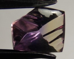 4.98ct Perfect Ametrine Fantasy Cut