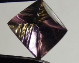 4.01ct Perfect Amertrine Fantasy Cut