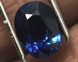 SAPPHIRE FACETED  GEMSTONE 0.69  CTS  TBM-653     GC