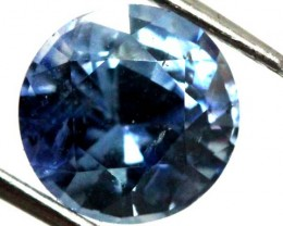 SAPPHIRE FACETED  GEMSTONE 1.47 CTS  TBM-654     GC