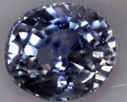 SAPPHIRE FACETED  GEMSTONE 1.49  CTS  TBM-636 GC