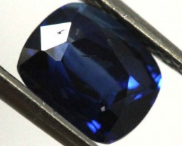 SAPPHIRE FACETED  GEMSTONE 0.98  CTS  TBM- 652    GC