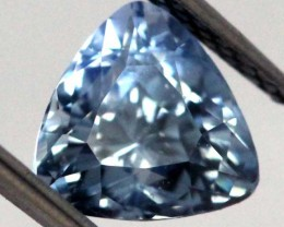 SAPPHIRE FACETED  GEMSTONE 1.36  CTS  TBM- 648     GC