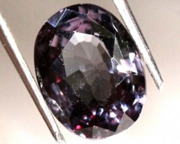 NATURAL COLOUR CHANGE GARNET 2.59  CTS  TBM-656     GC