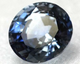 SAPPHIRE FACETED  GEMSTONE 2.12  CTS  TBM- 649     GC