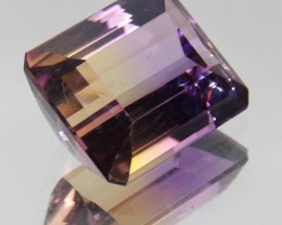 9.23ct  Wonderful  Ametrine