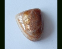 36 Cts Natural Sunstone Cabochon