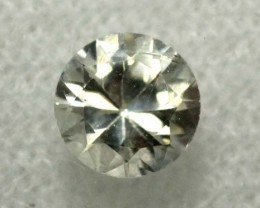 UNHEATED SAPPHIRES 0.50  CTS  RNG- 282  GC