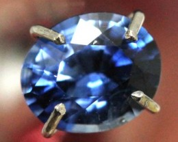0.67  CTS BLUE  FACETED SAPPHIRES   RNG-289 GC