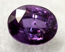 0.90  CTS  NATURAL UNHEATED SAPPHIRES  RNG-285 GC
