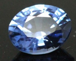 0.49  CTS BLUE FACETED SAPPHIRES   RNG-286 GC