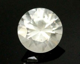WHITE  SAPPHIRES 0.57  CTS  RNG-274 GC