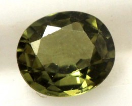 BEAUTIFUL  FACETED SAPPHIRES 0.55  CTS  RNG-255 GC